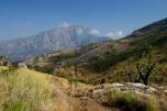 Bergwelt vom Allerfeinsten, Mulanje Massiv, Malawi