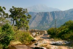 Mulanje Massiv, Malawi